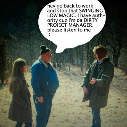 dirtyprojectmanager