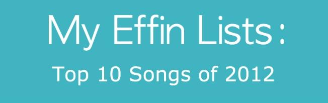 EffinListsTop2012Sons