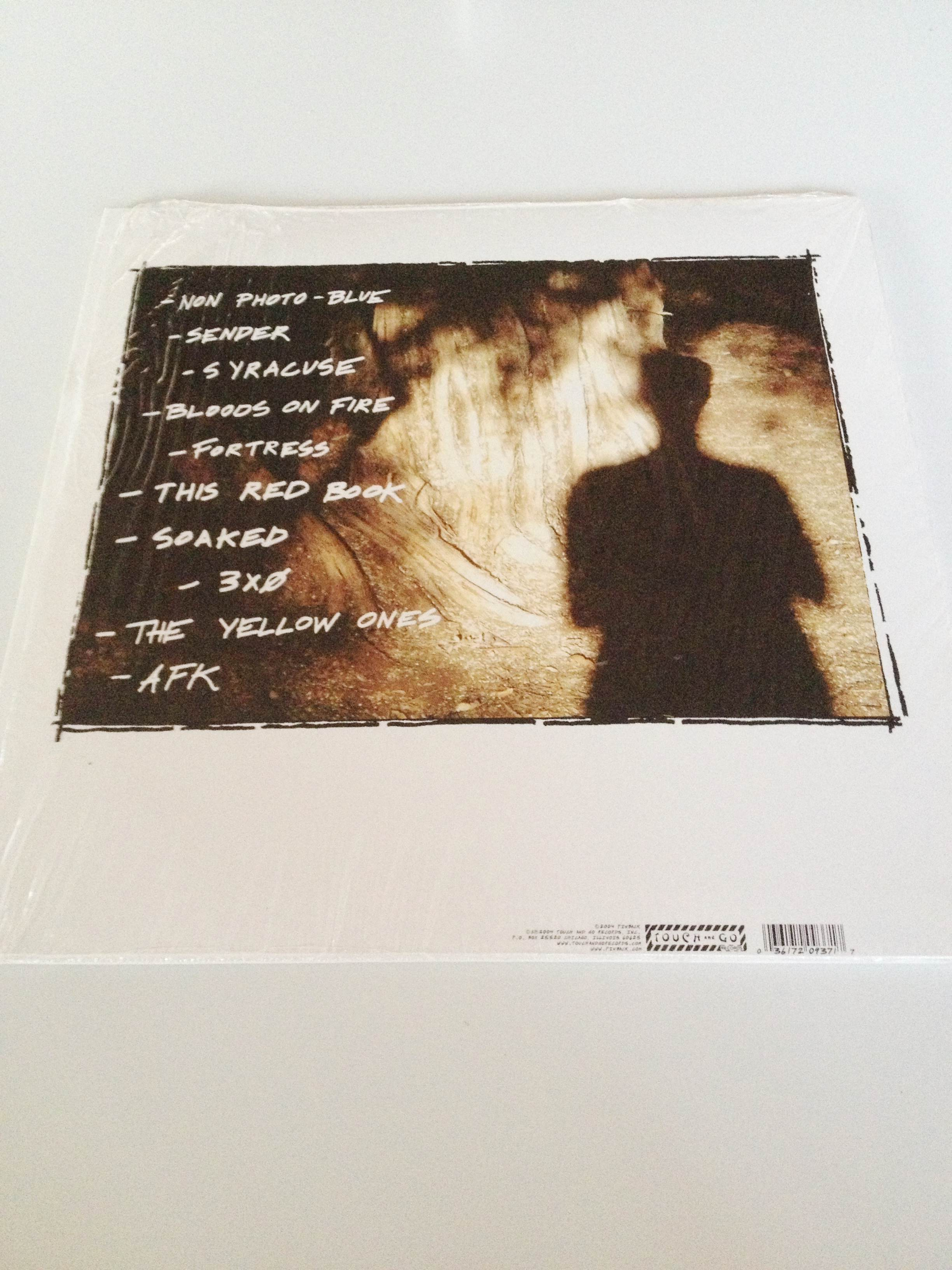 Photo Jimmy Eats World 23 Lyrics