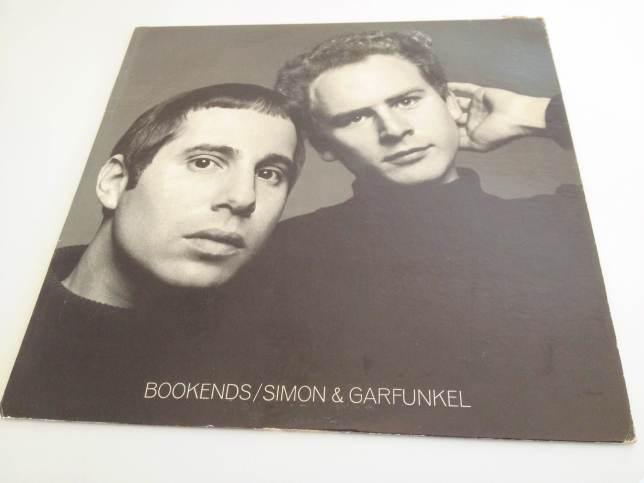 Simon and Garfunkel - Bookends