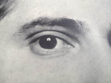 Paul Simon Eye